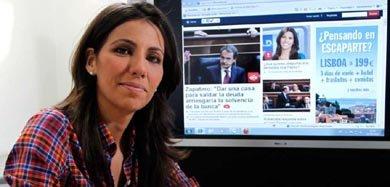 Ana Pastor, una periodista inc�moda para el Partido del Gobierno