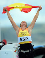 JJOO: Alabau hace Oro olímpico para España