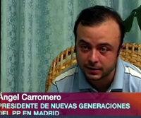 Ángel Carromero