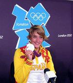 """JJOO - Belmonte: """"Las dos medallas valen igual"""""""