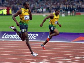 Bolt: El más rápido de los mortales