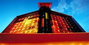 Hotel Silken Puerta Am�rica Madrid