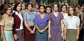 """Screening """"13 Roses"""" - Instituto Cervantes"""