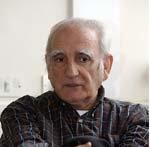 Elson Beiruth, en una imagen de archivo del año 2009.