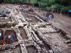 Descubren en Perú una tumba acuática con restos de un noble Lambayeque