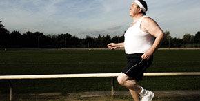 Correr a diario es importante para llevar una vida saludable.