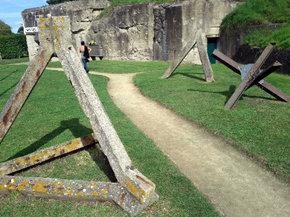 Saint Malo, ciudad codiciada por los corsarios y los alemanes de la II guerra mundial