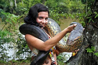 Iquitos de Perú, la maravilla que corresponde