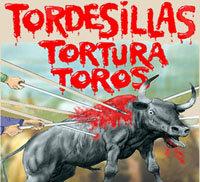 El Partido Animalista advierte al Delegado Territorial de la ilegalidad del Toro de la Vega