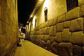 Cusco y Macchu Pichu son los dos lugares preferidos por los visitantes europeos.
