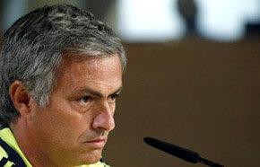 REAL MADRID: Mourinho asegura que su prioridad es el perfil psicológico del equipo