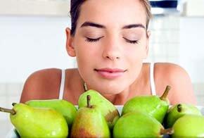 Comer cada 3 horas, tomar mucha fruta y hacer ejercicio
