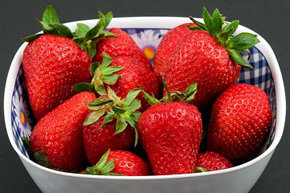 Conoce qué alimentos debes incorporar a tu dieta para mejorar tu piel