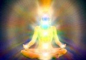 ¿Tenemos las personas realmente un aura?
