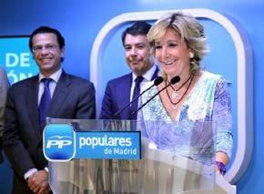 Aguirre expresa una