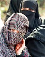 En castigo, pasean desnudas a dos mujeres en Pakistán