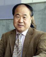 El escritor chino Mo Yan, nuevo Nobel de Literatura.