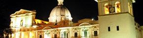 Región Andina Occidental de Colombia, entre capitales con frentes activos, riqueza cultural y paisajística.