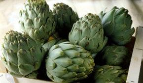 FACUA pide la retirada del mercado de las alcachofas de Laón por venderse como 'producto milagro' para perder peso