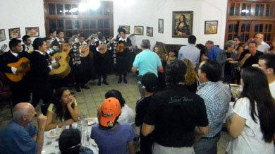 Los españoles en Santa Cruz – Bolivia celebraron la 'Fiesta Nacional de España'