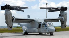 Aviones Osprey