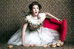 "Christele Jacquemin: ""Me atraen los modistos que buscan embellecer a la mujer"""