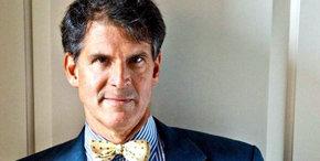 El neurocirujano Eben Alexander, en una imagen de archivo. (Deborah Feingold)