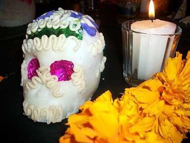 México: Día de Muertos