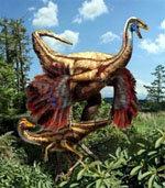 Descubren fósiles de los primeros dinosaurios con plumas de Norteamérica
