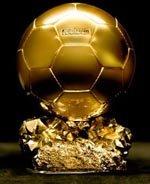 Siete Campeones del Mundo y de Europa en la lista del Balón de Oro