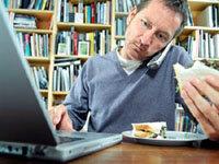 Tómate tu tiempo para comer: hacerlo rápido pasa factura