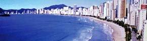 Santa Catarina, rutas naturales para el mejor turismo de aventura y descanso en Brasil