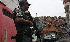 Ola de asesinatos en Brasil: Suman 142 en dos semanas