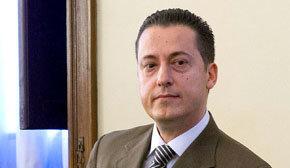 El informático vaticano Claudio Sciarpelletti