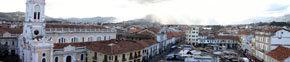 Cuenca, La Ciudad Colonial de Ecuador