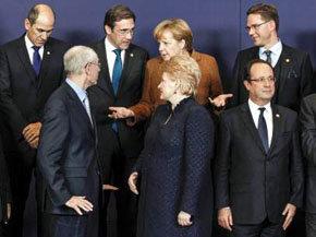 Europa, incapaz de acordar su presupuesto, fracasa y se muestra más dividida que nunca