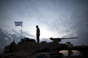 Israel afirma que 'el daño colateral fue mínimo' durante los bombardeos a Gaza