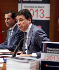 Ignacio González, Pdte. de la Comunidad de Madrid