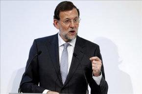Rajoy, el presidente peor valorado de la democracia....