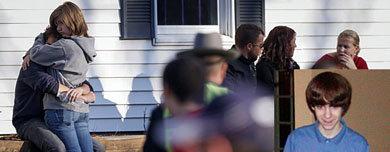Asesinados 20 niños y seis adultos en una escuela infantil de Connecticut