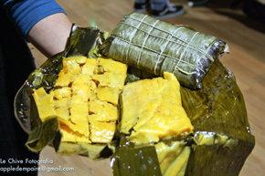 III Concurso Gastronómico Venezolano La Mejor Hallaca de Madrid