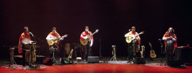 Teatro Municipal de Lima. 20/06/12 (Foto: Narbo Peralta)