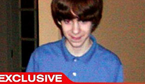 Imagen de Adam Lanza, de 20 años, el autor de la matanza en la ciudad de Connecticut