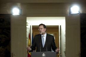 El 53,3% de los españoles tiene una mala imagen de Rajoy