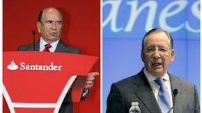 La fusión Santander/Banesto pone en peligro 3.000 empleos
