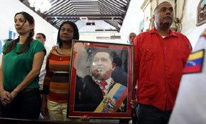 EEUU evita comentar sobre la investidura de Chávez y pide un proceso constitucional
