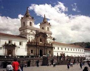 Quito resalta entre los destinos más visitados de esa nación