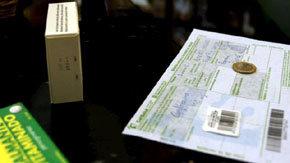 FACUA llama a la objeción contra el inconstitucional 'euro por receta'