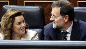 El Gobierno aprueba sobresueldos para 700 cargos de confianza por 52 millones de euros