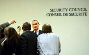 La ONU respalda la acción francesa en Mali y EEUU dará apoyo logístico